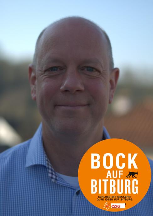 Andreas Gerten Stahl