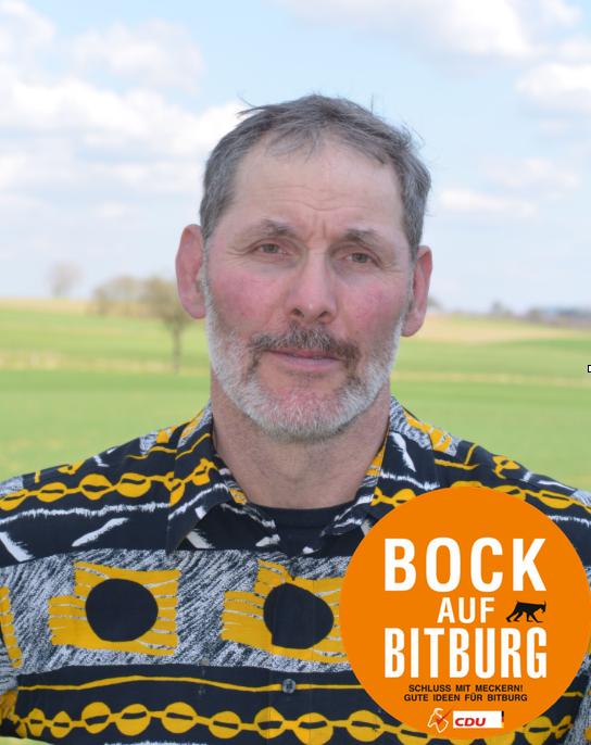 Heinz Burbach